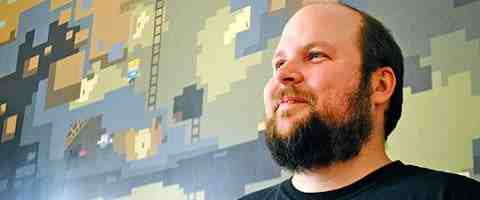 Who is the lead developer of Minecraft 2020?