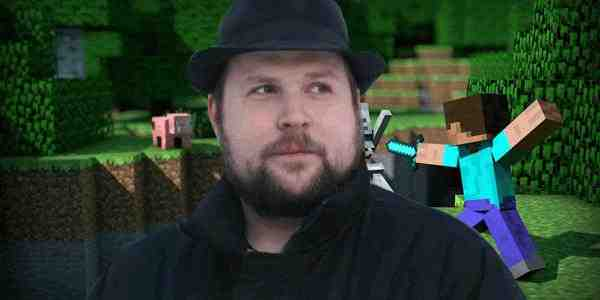 Who is the real owner of Minecraft?